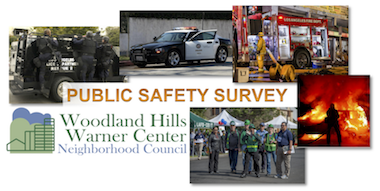 Speak Up – Take the Woodland Hills Public Safety Survey!
