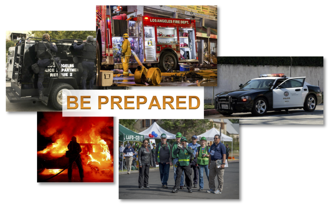 Woodland Hills Emergency Preparedness Resource Guide