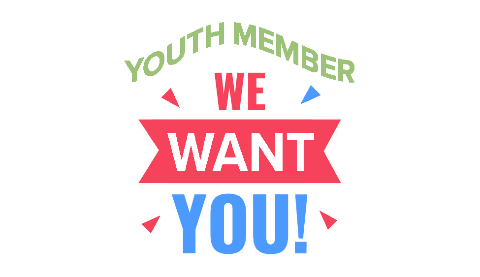 Youth Board Member Opportunity